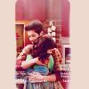 Justin/Alex HUG