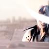 FFVII Sephiroth HiddenEyes