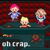 oh crap - mother 3