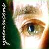 billy's eye