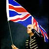 MCR Gerard Flag