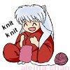 Inu Knitting