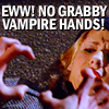 buffy grabby hands
