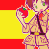 Arashi-dono: Spain by cristalcyanide