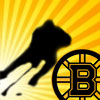 Bruins - shadow