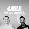 busem: linkin park // smile like you mean it