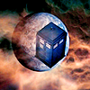 meandering: Doctor Who - Tardis