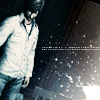 Silent Hill 4 - Henry - Sad