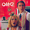Elven: Pushing Daisies: Ned/Olive OMG