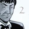 dr who 2 comic