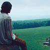 Ben Barnes - Prince Caspian / Sitting