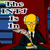 Des: Mr. Burns INTJ