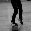 Brendon! Foot!