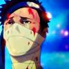 Naruto - Zabuza Crying
