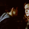 Andrea: harry/hermione // whisper to me