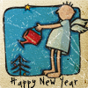 seasonal // happy new year