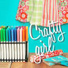 crafty // crafty girl