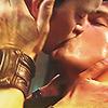 nikki4noo: Janto-kiss