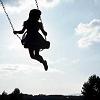 Moongirl: Stock Swing.