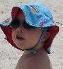 Elizabeth: beach