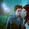 twilight: bella/edward magic