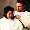Xtaline: Cristina/Owen tie