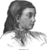 Abyssinian Woman