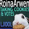 LJ Idol - Cookies and Votes