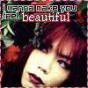 make you beautiful