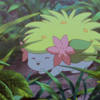 and Flash Gordon was there in silver underwear: heppy shaymin