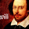 Shakespeare by queensjoy