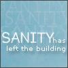 dance magic dance: (in)sanity