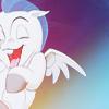 emo: XD - pegasus