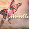 Mireille: writing