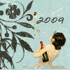 New Year - 2009
