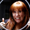 ERE I AM JH: donna yay