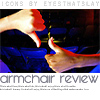 Chez: armchair review