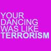 buzzcocks - terrorism