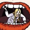 Venia's Mouth