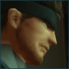 Solid Snake Has No Time For This Shit