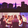 four girls&the city