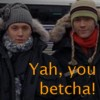 betcha