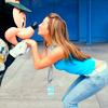 sweet baby jesus: lifeDerek} kiss kiss.