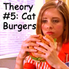 Buffy: Cat Burgers