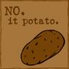 poisoninjest: it potato!