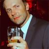 joel mchale; cheers
