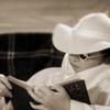 nick/nora: reading
