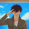 Sgt. Sousuke Sagara: Sir yes sir!