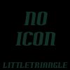 Little Triangle's Icons