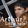 Merlin - little help